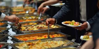 Nutricionista orienta sobre restaurante por quilo